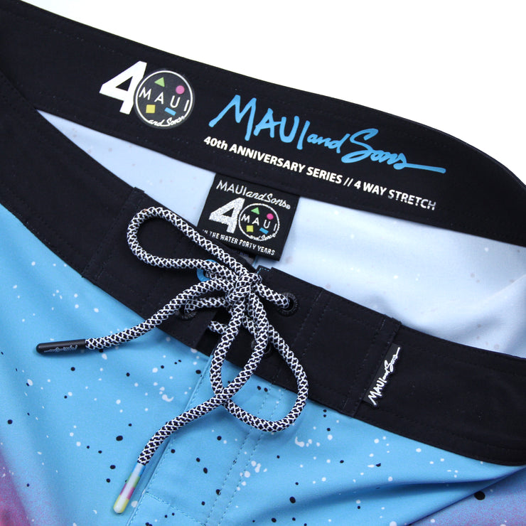 Primo Maui Sustainable Boardshorts