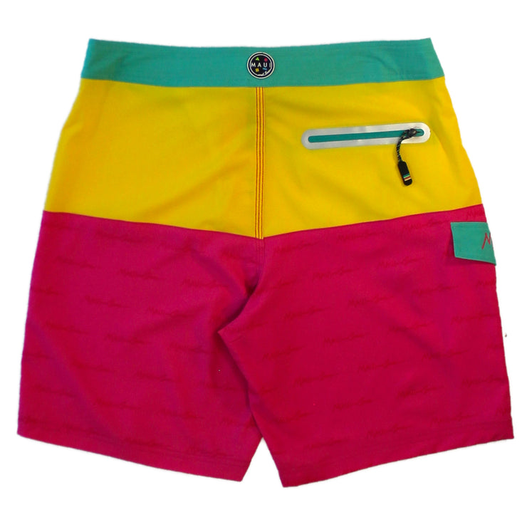 Scripted Men's Board Shorts