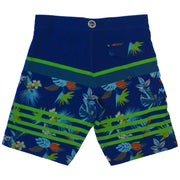 Bay City Men's Board Shorts