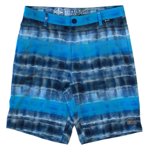 Crossfade Men's Board Shorts