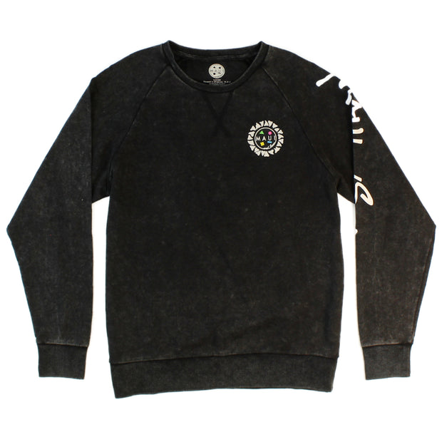 Toothy Cookie Mens Longsleeve