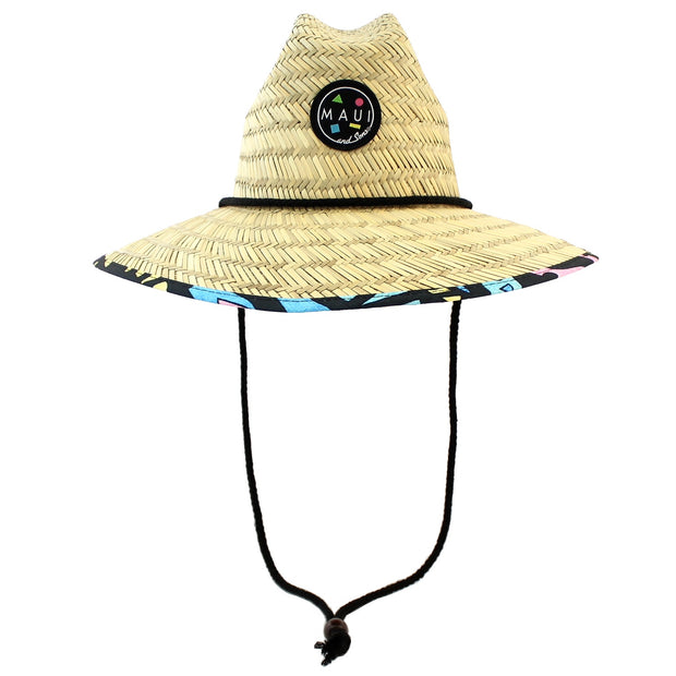 Cali Quest Straw Hat