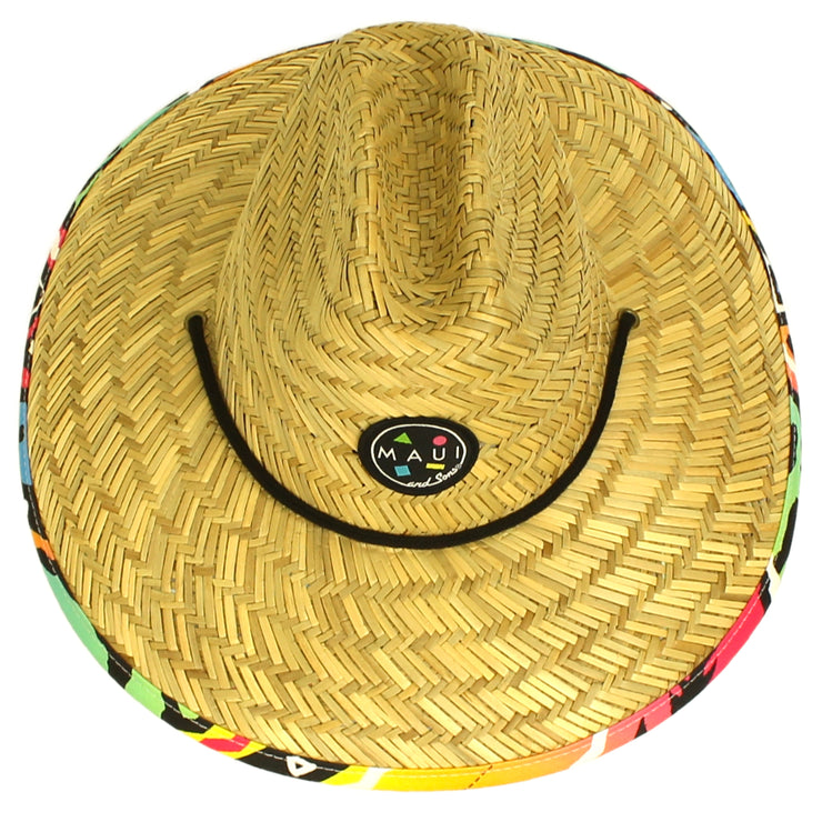 Do Rad Straw Hat