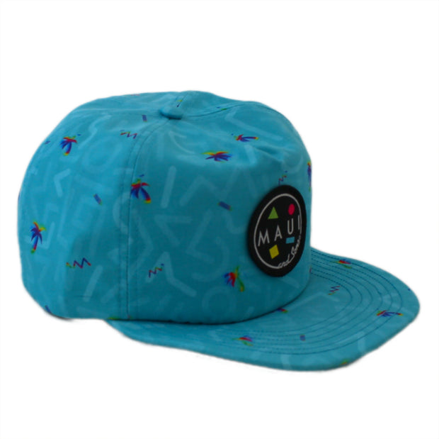 Floaters Flip-Up Hat