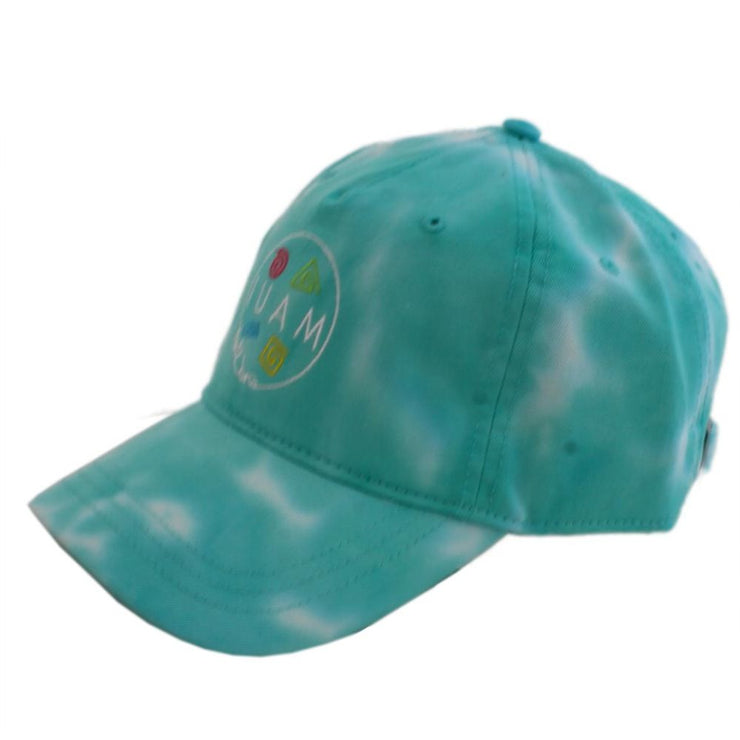 Neon Cookie Dad Hat