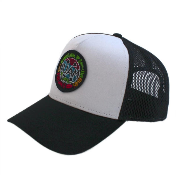 Danger Cookie Trucker Hat