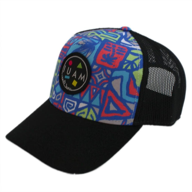 All Day Trucker Hat