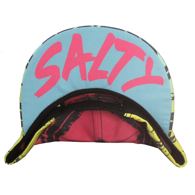 Salty  Flip Up Hat