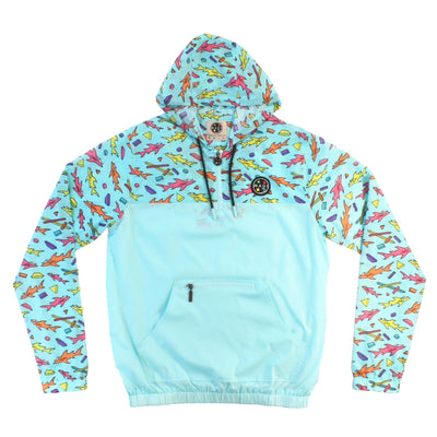 "Men's ""Sharktastic"" Jacket"