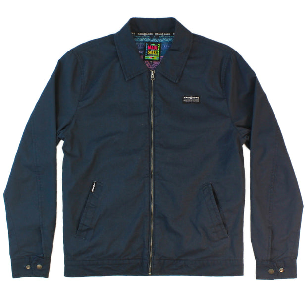 Pacific Men's Jacket