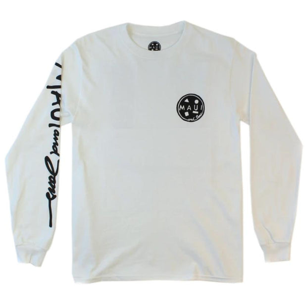 Shaka And Sons Longsleeve