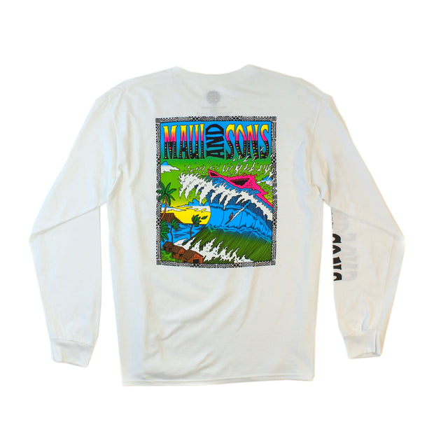 Big Mouth Longsleeve