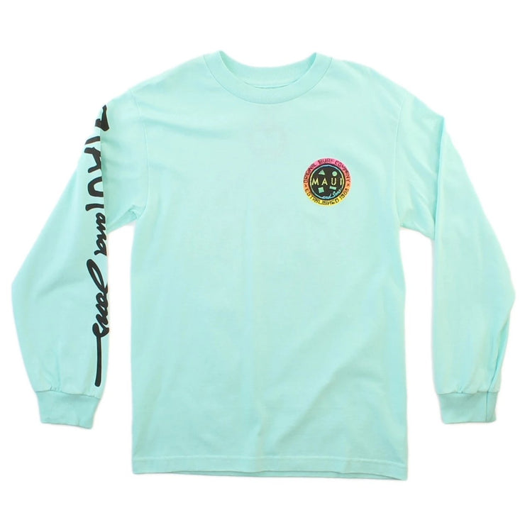 Surf Co. Longsleeve