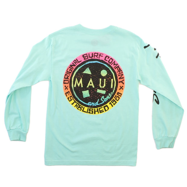 Surf Co. Long Sleeve