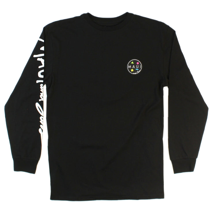 Cookie Logo Long Sleeve
