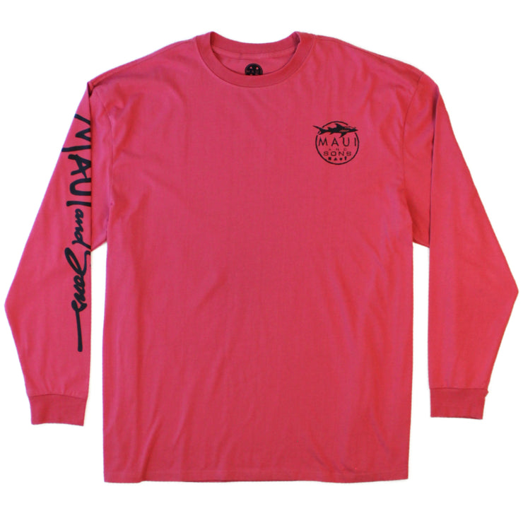 Fintastic Men's Longsleeve