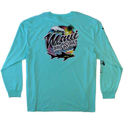 Bustin' out Men's Longsleeve