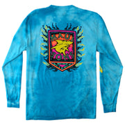 Oxide Remix Men's Long Sleeve