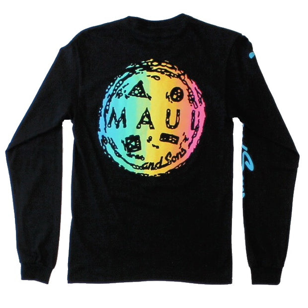 Rainbow Cookie Mens Longsleeve