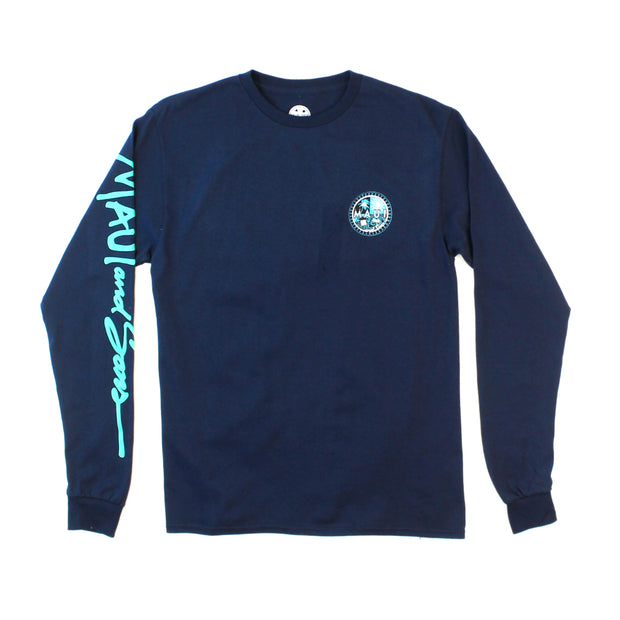 Four Seasons Mens Longsleeve
