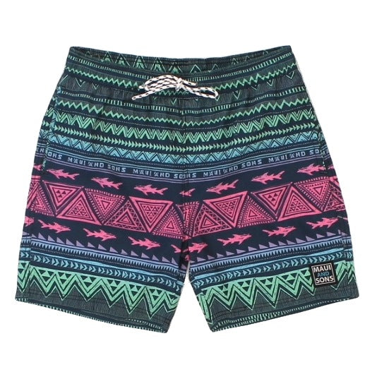"Mens ""Surfside"" Pool Short"