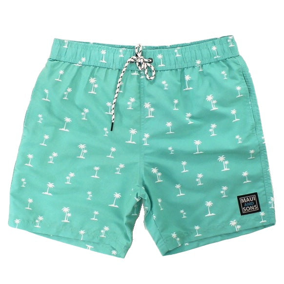 Palm Island Mens Pool Short