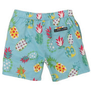 "Men's ""Pineapple Galore"" Pool Short"