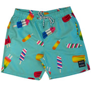 Sicle Men's Pool shorts