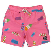 "Men's ""Sicle"" Pool Short"