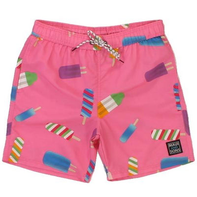 "Mens ""Sicle"" Pool Short"