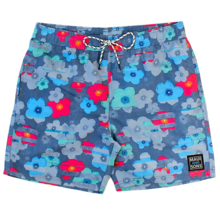 Brightside Men's Pool Short