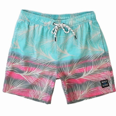 "Mens""Relax"" Pool Shorts"