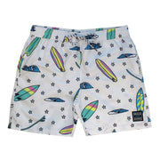 Surfboards Men's Pool Shorts