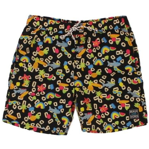 "Men's ""Maui Charms"" Pool Short"