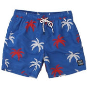 "Men's ""Fireworks"" Pool Short"