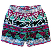 Hotdogger Men's Pool Shorts