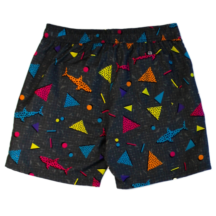 Throwback Men's Pool shorts