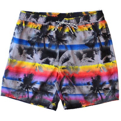 Big Wild Pool Shorts