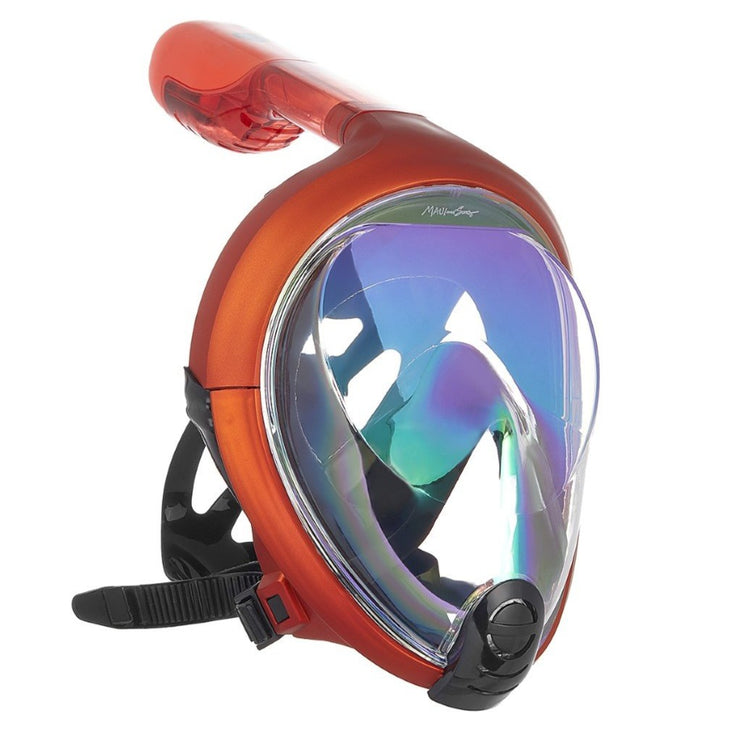 Snorkel Mask - Full face