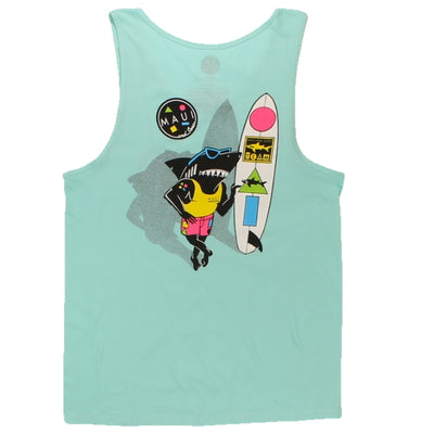 Arnold Sharkley Tank Top
