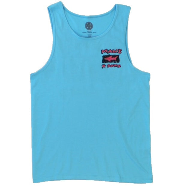 Surf Now Mens Tank Top