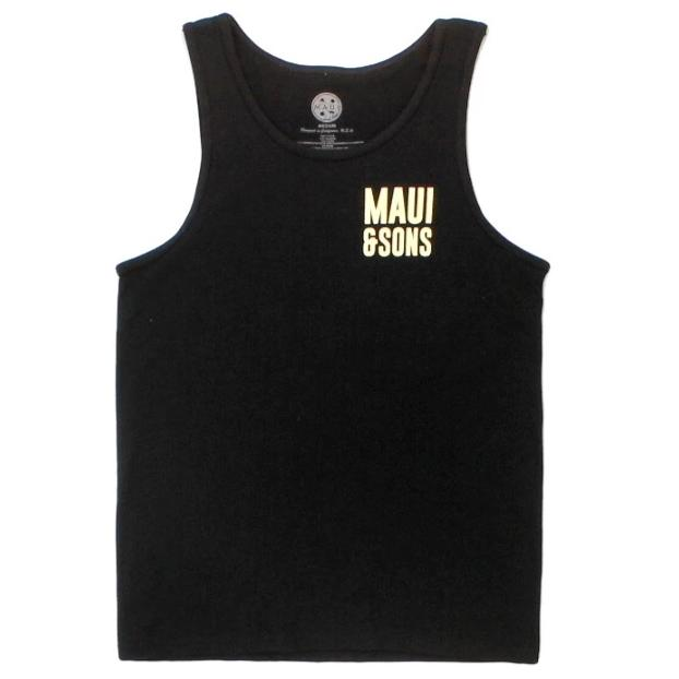 "Men's ""Sunset"" Tank top"