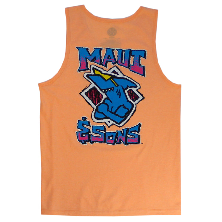 Sharkboy Men's Tank Top