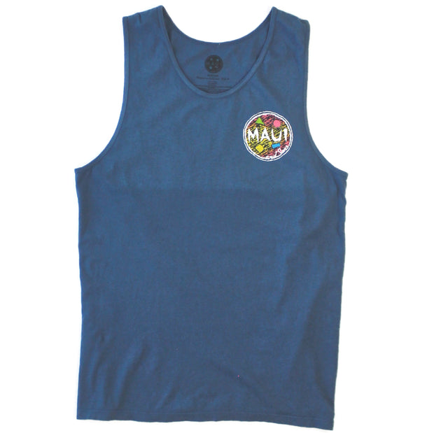 Tribe Cookie Men's Tank Top