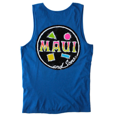 Scratch Cookie Men's Tank Top