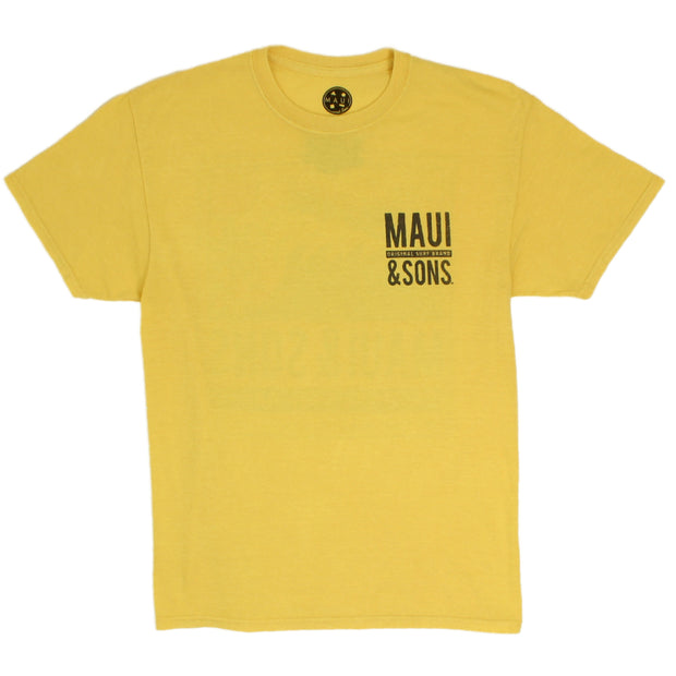 Men's Surf Jaws T-Shirt