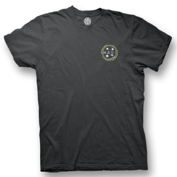"""Off the Grid"" T-Shirt"