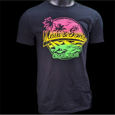 Original Aloha Men's T-shirt
