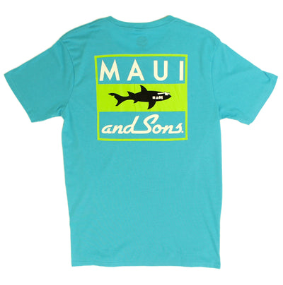 Men's Classic shark T-Shirt