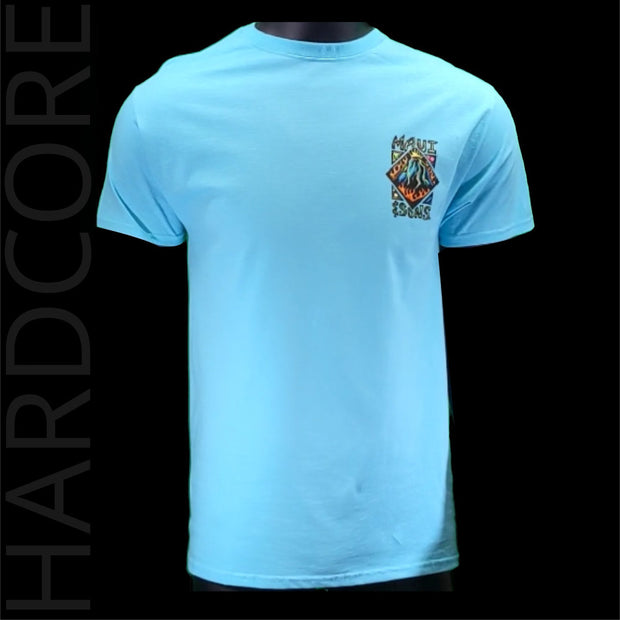 Hardcore Men's T-shirt
